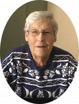 Gloria Edith Elizabeth MacRae  19372017