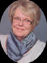 Gloria June Elliott Cox  1945  2017