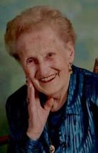 Goyette nee Laramee Fernande  19292017