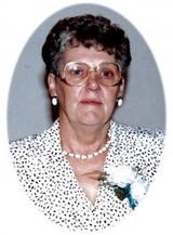 Hannah Elizabeth Betty Coston  19362017
