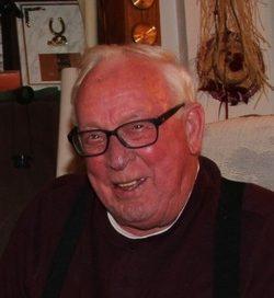 Harold Douglas Wood  2017