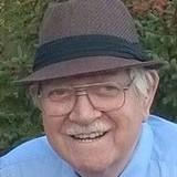 Harry Bert Wilson  July 15 1933  December 27 2017