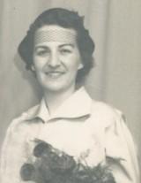 Helen Foreman Mudge  19262017