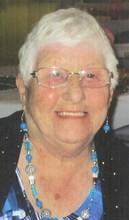 Helen Irene Ferguson  December 20 2017