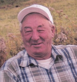 Herbert Allen McBride  2017