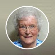 Hilda Marie LawrensonFox  2017