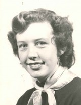 Hubbard Joyce  May 28 1940