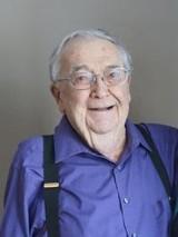 Hubert Ouimet  of Edmonton