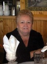Huguette Marie Constante Corriveau  November 6 1943  December 8 2017
