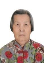 Hui Shan Zeng  February 2 1934  December 21 2017
