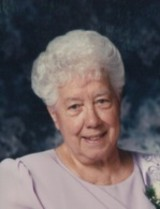Ida Reid  1926  2017