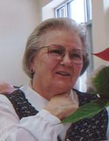 Ida Ridder  May 16 1926  December 28 2017