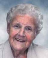 Irene Harbec Decareau  7 juin 1927  6 décembre 2017