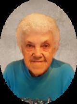Irene Hartman Dell  1936  2017
