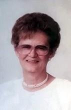 Irene Rita Manning  October 6 1929  December 24 2017