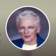 Irma Mary Hogan  2017