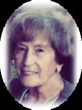 Jane Jantje Heerema Corporaal  1924  2017