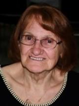 Jeanne Goulet Lamontagne  1931  2017 (86 ans)