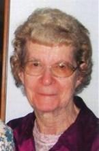 Jeanne Mercier Theberge  1929  2017 (88 ans)