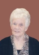 Jeannette Fontaine  March 3 1932  December 25 2017