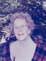 Jeannette Fournier  4 août 1924  8 décembre 2017