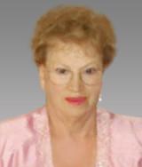 Jeannette Pelletier  19232017  Décédé(e) le 2 décembre 2017 SaintJeanPortJoli.