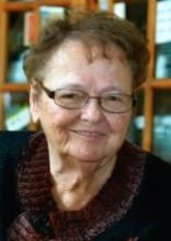 Jeannine Boucher  (1934  2017)
