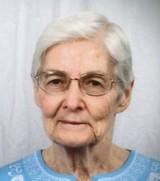 Jessie Cecilia Lutze  April 8 1925  December 20 2017