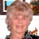 Joan Elizabeth Hergott  June 23 1941  December 18 2017