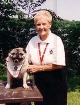 Joan Evelyne Elliott Grinstead  1925  2017