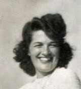 Joan Mary McKilveen Jubenville  July 24 1919  December 23 2017