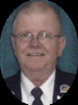 John Charles McDonald  1947  2017