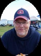 John David Ramage  1955  2017