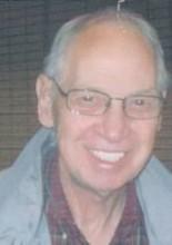 John Dennis Mercer  1929  2017