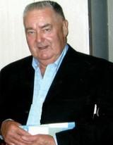 John Edward R Shannon  March 23 1934  December 24 2017 (age 83)