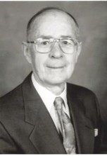 John Hodgson DeLory  July 30 1926  December 22 2017