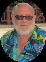 John Malcolm Mally Dawson  1942  2017