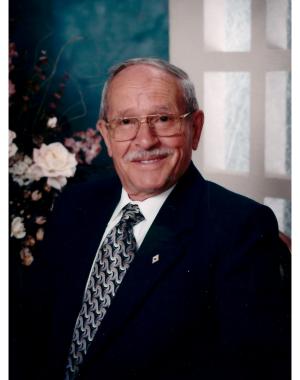 Joseph Lemay  1929 2017