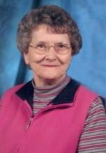 Joyce Elaine Gereau  19352017