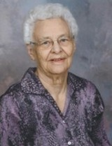Joyce Evelyn Fonstad Tooth  1928  2017