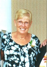 Judith Patricia Farynuk  December 19th 2017