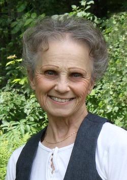 Judy Pauline McCoy  2017