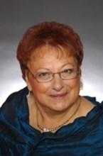Julienne Houde Cloutier  [1943  2017]