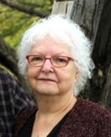 June Florence Hornung Bodman  1942  2017