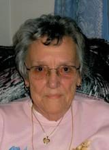 Justine Cormier  1926  2017