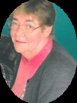 Katherine Elizabeth Magee Schmidt  1946  2017