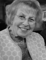 Kathleen Louise Beddome Jones  1931  2017