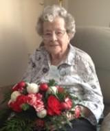 Kathleen Valentine Peggy Hominick  1921  2017