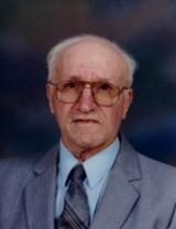 Keith Jamieson  1923  2017