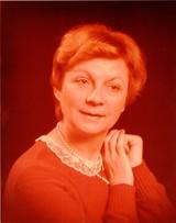 LACROIX Nee DIONNE Linda  19342017